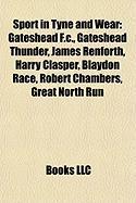 Sport in Tyne and Wear: Gateshead F.C.