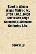 Sport in Wigan: Wigan Athletic F.C.
