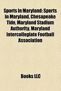 Sports in Maryland: San Antonio Spurs