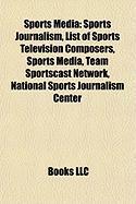Sports Media: Sports Journalism