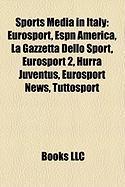 Sports Media in Italy: Eurosport
