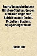 Sports Venues in Oregon: Hillsboro Stadium