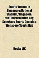 Sports Venues in Singapore: National Stadium, Singapore