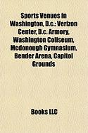 Sports Venues in Washington, D.C.: Verizon Center