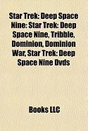 Star Trek: Deep Space Nine: Dominion War