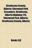 Strathcona County, Alberta: Sherwood Park Crusaders