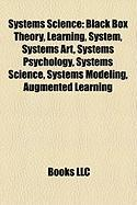 Systems Science: Learning