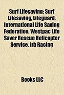 Surf Lifesaving: Lifeguard