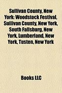Sullivan County, New York: New York State Route 17
