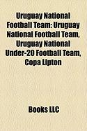 Uruguay National Football Team: Wallace
