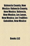Valencia County, New Mexico: Los Lunas High School