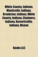 White County, Indiana: Stephen Harper