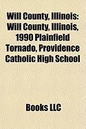 Will County, Illinois: 1990 Plainfield Tornado
