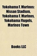 Yokohama F. Marinos: Nissan Stadium