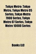 Tokyo Metro: Eilat