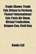 Trade Shows: Trade Fair