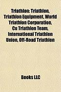 Triathlon: Old Tupi Language