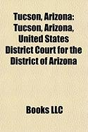 Tucson, Arizona: Tide