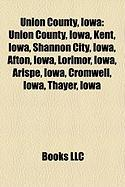 Union County, Iowa: Creston, Iowa