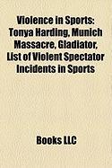 Violence in Sports: Gladiator
