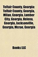 Telfair County, Georgia: McRae, Georgia