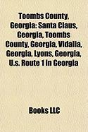 Toombs County, Georgia: Vidalia, Georgia