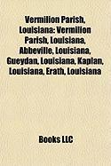 Vermilion Parish, Louisiana: Charlton Lyons