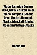 Wade Hampton Census Area, Alaska: Yukon River