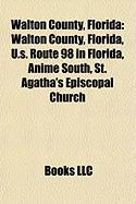 Walton County, Florida: U.S. Route 98 in Florida