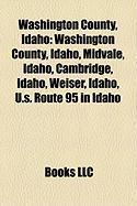 Washington County, Idaho: U.S. Route 95 in Idaho