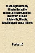 Washington County, Illinois: Centralia, Illinois