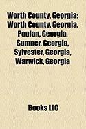 Worth County, Georgia: Sylvester, Georgia
