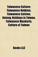 Taiwanese Culture: Taiwanese Mandarin