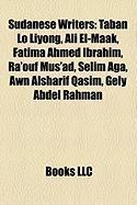 Sudanese Writers: Taban Lo Liyong