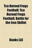 Tcu Horned Frogs Football: Heinz Frei