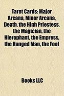 Tarot Cards: The Hanged Man