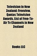 Television in New Zealand: Freeview