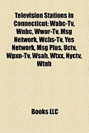 Television Stations in Connecticut: Wnbc
