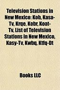 Television Stations in New Mexico: Kob