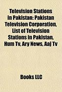 Television Stations in Pakistan: Pakistan Television Corporation