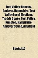 Test Valley: Romsey