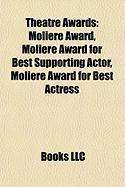 Theatre Awards: Moli Re Award