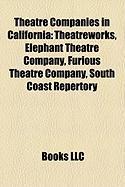 Theatre Companies in California: Theatreworks