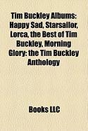 Tim Buckley Albums: Happy Sad