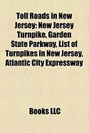 Toll Roads in New Jersey: Garden State Parkway