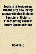Tourism in New Jersey: Atlantic City, New Jersey