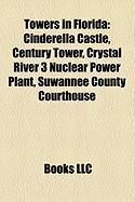 Towers in Florida: Cinderella Castle