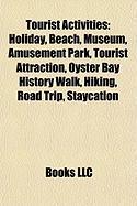 Tourist Activities: Amusement Park