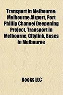 Transport in Melbourne: Melbourne Airport
