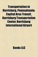 Transportation in Harrisburg, Pennsylvania: Capital Area Transit